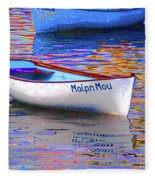 Maipn Mou Fleece Blanket