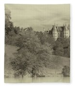 Majestic Biltmore Estate Fleece Blanket