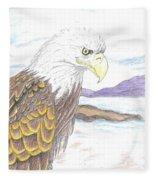 Majestic Fleece Blanket