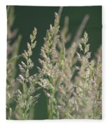 Majestic Grass Fleece Blanket