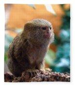 Mamouset Fleece Blanket