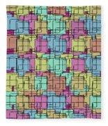 Mannix Fleece Blanket