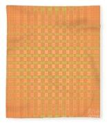 Maria Fleece Blanket