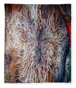 Maripoza Fleece Blanket