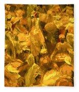Market Fleece Blanket