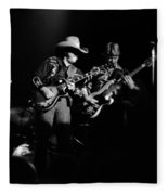Marshall Tucker Winterland 1975 #4 Fleece Blanket