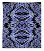 Marvin The Martians Neighbor Fleece Blanket