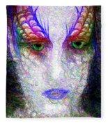 Masquerade 9571 Fleece Blanket