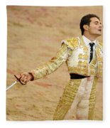 Matador Joselillo II Fleece Blanket