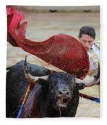 Matador Joselillo IIi Fleece Blanket