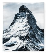 Matterhorn Fleece Blanket