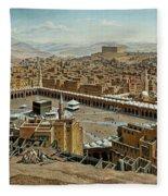 Mecca Fleece Blanket