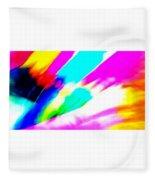 Medina Fleece Blanket