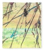 Meditations And Love Letters #15060 Fleece Blanket