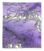 Meditations And Love Letters #15084 Fleece Blanket