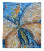 Metamorfozy I Fleece Blanket