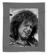Metheny Fleece Blanket