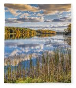 Mi Stoney Creek Fleece Blanket