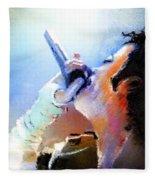 Michael Jackson 06 Fleece Blanket