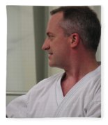 Michael Fleece Blanket