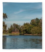 Middleton By The Pond Fleece Blanket