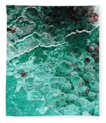 Mildew Fleece Blanket