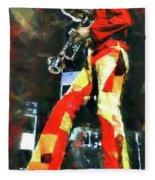 Miles Davis - 08 Fleece Blanket