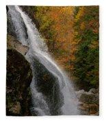 Millbrook Falls Fleece Blanket