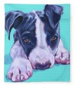 Millie Fleece Blanket