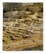 Minerva Terrace 2 Fleece Blanket