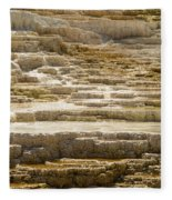 Minerva Terrace 3 Fleece Blanket