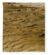 Minerva Terrace Detail 6 Fleece Blanket
