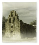 Mission Espada Fleece Blanket