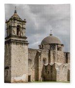 Mission San Jose - 1352 Fleece Blanket