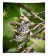 Mockingbird Youngster Fleece Blanket
