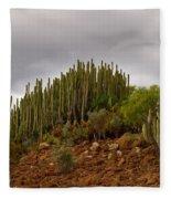 Montana De Gueza Fleece Blanket