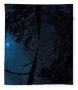 Moonshine 15 Fishy Fleece Blanket