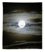 Moonstruck Fleece Blanket