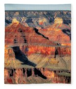 More From The Canyon Fleece Blanket