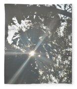 Morning Star 16-01 Fleece Blanket
