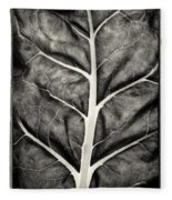 Mounts Botanical Garden 2374 Fleece Blanket