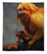 Munchin  Fleece Blanket