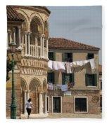 Murano 4338 Fleece Blanket