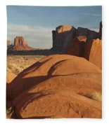 Mv Overlook 7297 Fleece Blanket