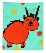 Mwueiy  Fleece Blanket