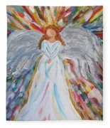 My Angel Fleece Blanket