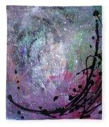 My Someday Soon Fleece Blanket