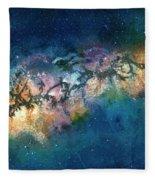 My Stars Fleece Blanket