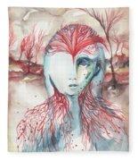 Mylth  Fleece Blanket