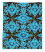 Mystical Sea World Fleece Blanket